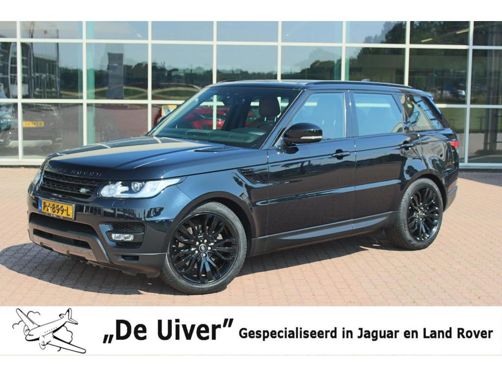Land Rover Range Rover Sport bij carhotspot.nl