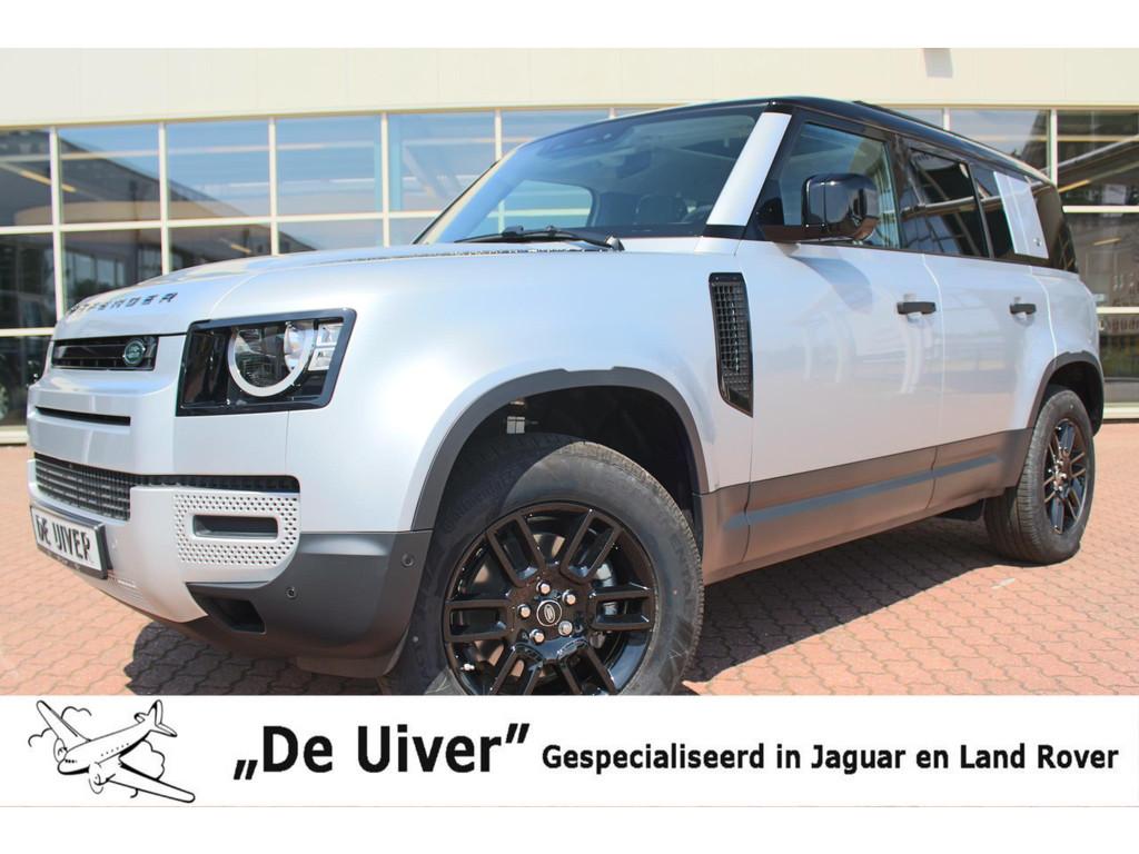 Land Rover Defender bij carhotspot.nl