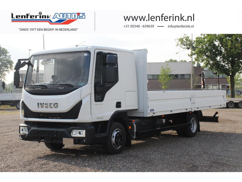 Iveco Eurocargo bij auto-tiptop.nl